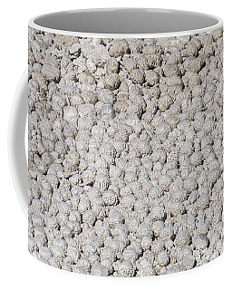 Sinter Formations At Sawmill Geyser Coffee Mug