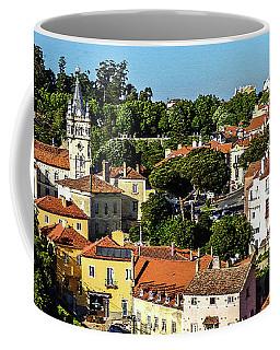 Sintra - The Most Romantic Village Of Portugal Coffee Mug