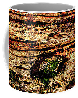 Sipapu Bridge No. 2 Coffee Mug