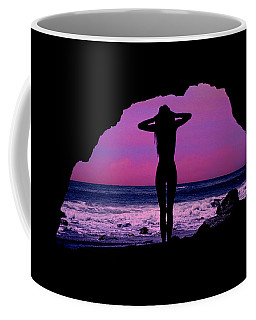 Siren Song Coffee Mug