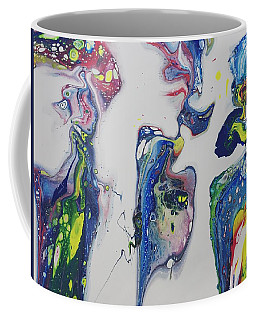 Sirens Of The Seas Coffee Mug