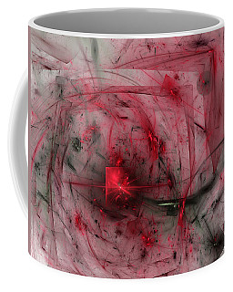 Sirens Of Titan Coffee Mug