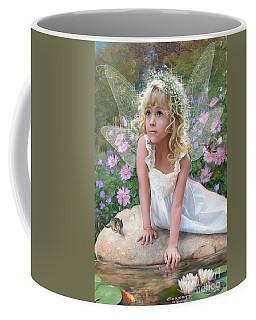 Sissy Fairy Coffee Mug