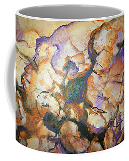 Sistaz Coffee Mug by Raymond Doward