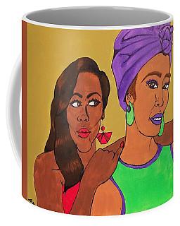 Sister Stuff Coffee Mug
