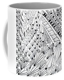 Sister Tangle Coffee Mug