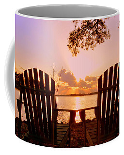 Sit Down And Relax Coffee Mug