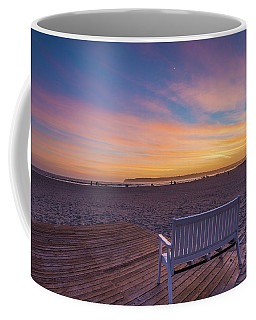 Sit Enjoy The View Coffee Mug