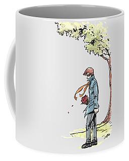 The Site Visitor Coffee Mug