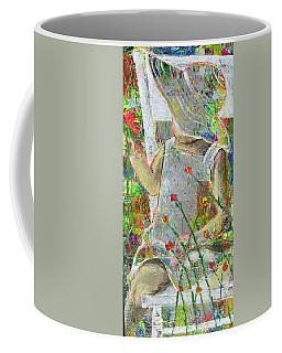Sitting A Spell... Coffee Mug