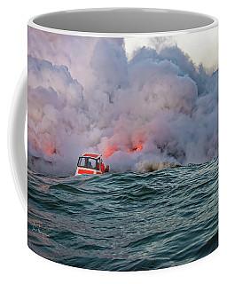 Six Pac Coffee Mug