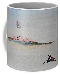 Six Seasons Dance One Coffee Mug
