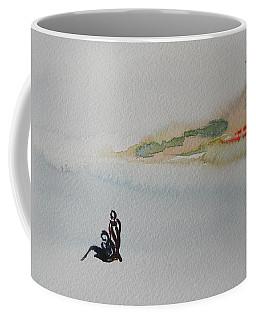 Six Seasons Dance Two Coffee Mug