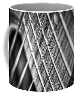 Six Strings Coffee Mug