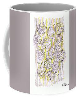 Size Exclusion Chromatography Coffee Mug