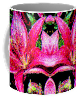 Sizzle Coffee Mug