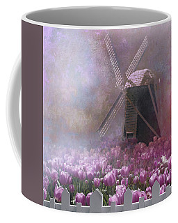 Skagit Valley In Spring Coffee Mug