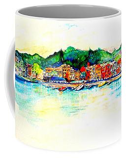 Skaneatelels Ny Coffee Mug