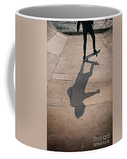 Skater Boy 002 Coffee Mug