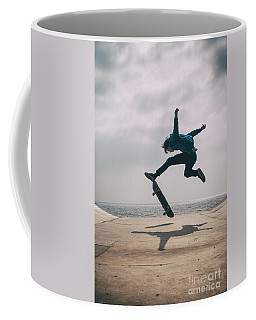 Skater Boy 003 Coffee Mug