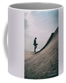 Skater Boy 006 Coffee Mug