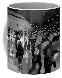 Skaters Coffee Mug