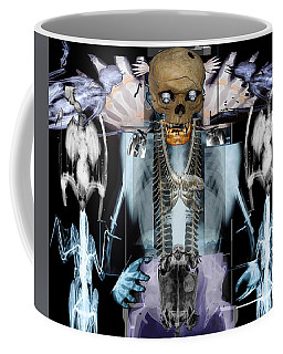 Skeletonism Coffee Mug