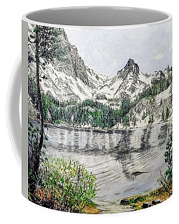 Skelton Lake Coffee Mug