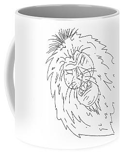 Sketch A15 Coffee Mug