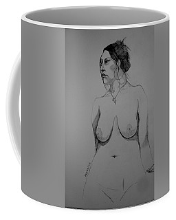 Sketch For Hollie Coffee Mug