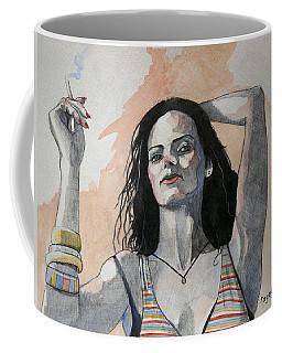 Sketch For Lucy Coffee Mug