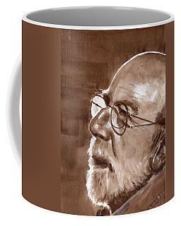 Sketch Of Bill Coffee Mug
