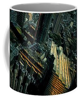 Skewed View Coffee Mug
