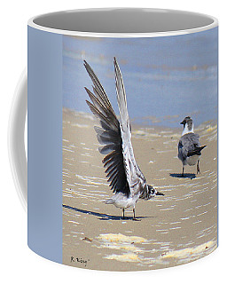 Skiddish Black Tern Coffee Mug