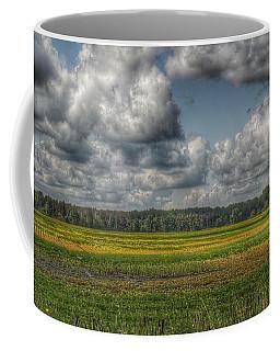 2006 - Skies Of September Coffee Mug