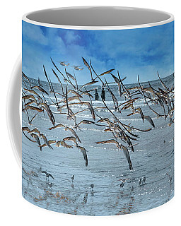 Skimmers Coffee Mug