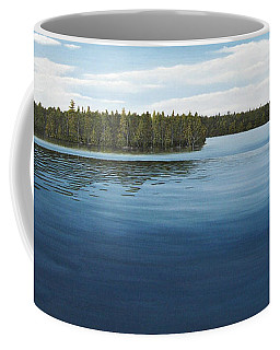 Skinners Bay Muskoka Coffee Mug