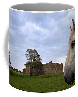 Skipness Castle Coffee Mug