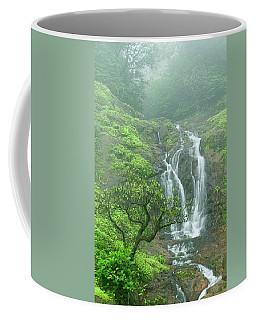 Skn 3758 Admiring Your Beauty Coffee Mug