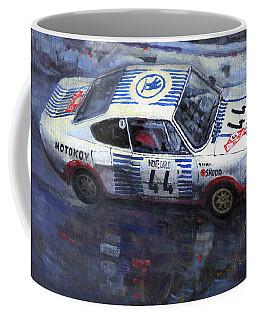 Skoda 130 Rs #44 Monte Carlo 1977 Coffee Mug