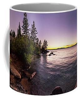 Skunk Harbor Sunset Secrets Coffee Mug