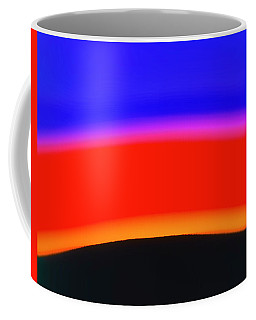 Sky At Night II Coffee Mug