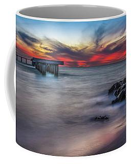 Sky Colors Coffee Mug