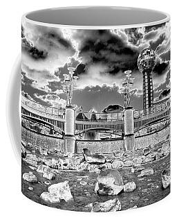 Sky Dome - Se1 Coffee Mug