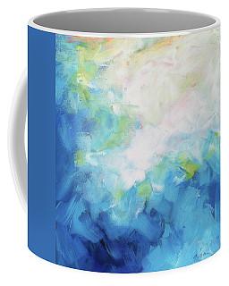 Sky Fall Coffee Mug