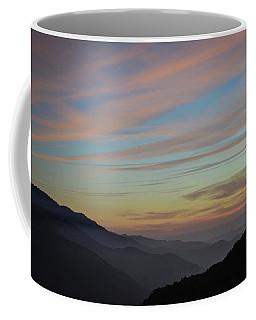 Sky Haze Coffee Mug