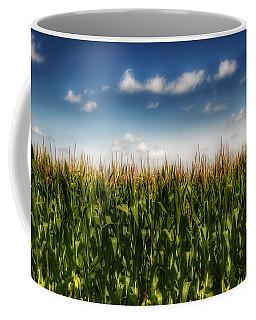 2005 - Sky High Corn Coffee Mug