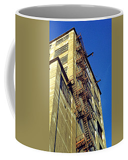 Sky High Warehouse Coffee Mug