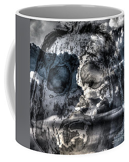 Sky Look Coffee Mug