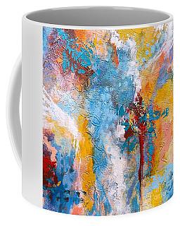 Sky Marvels Coffee Mug